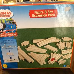 Thomas & Friends Wooden Figure Eight Expansion Set